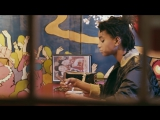 In Tokyo with Willow Smith, CHANELs GABRIELLE bag campaign
