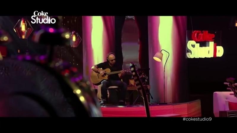 Afreen Afreen, Rahat Fateh Ali Khan Momina Mustehsan, Episode 2, Coke Studio 9