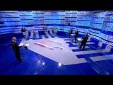 Грудинин со скандалом покинул студию и отказался от дебатов на Первом Канале! (0_HIGH.mp4