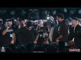 БАТТЛ: Dizaster VS Ssynic (ведущий - Oxxxymiron) - Toptier Takeover [Рифмы и Панчи]