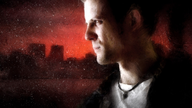 Max Payne прохождение 1-4 Во чреве Нью-Йорка (HD)