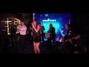 BIG PARTY band - Звенит январская вьюга cover live