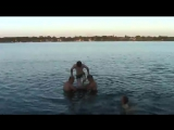 Наша поездка на озеро