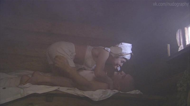 Виктория Толстоганова в сериале Московская сага (2004) - 10 серия