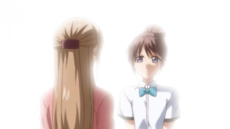 [18] [AniDub] 09 серия - Мой жених — своенравный и инфантильный ученик / Omiai Aite wa Oshiego, Tsuyokina, Mondaiji
