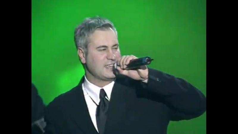 Ночь на кануне рождества Песня года 2000