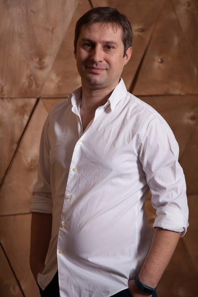 Михаил Анненков