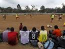 Фінт ганського футболіста який зробив свого автора відомим на весь світ