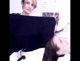 Новое видео на моем YouTube канале Расческа ТВ!Тонирование волос. Стрижка кончиков./ Hair toning. Haircut tips. --------------