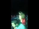 МАКСИМ ГАЛКИН FEAT АНИ ЛОРАК Белые розы Live @ Вечеринка фестиваля Жара в Баку 2017