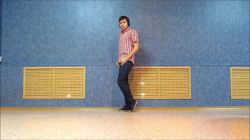Bryson Tiller - Don't (Kinjaz dance)