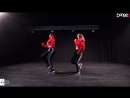 Fergie Hungry choreography by Juliya Shport Dance Centre Myway