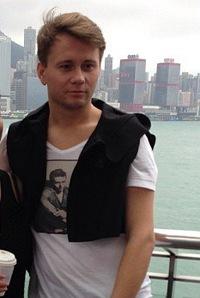 Александр Просолупов