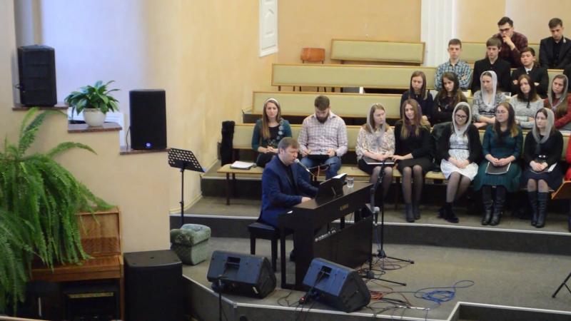 Олег Майовський - Ти віддав Своє життя на Хресті