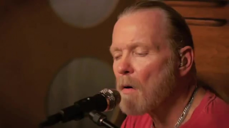 Gregg Allman - Just Another Rider (The Savannah Rehearsal Sessions)