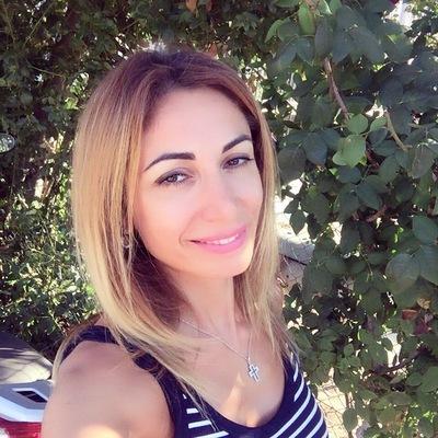 Аня Арсенян