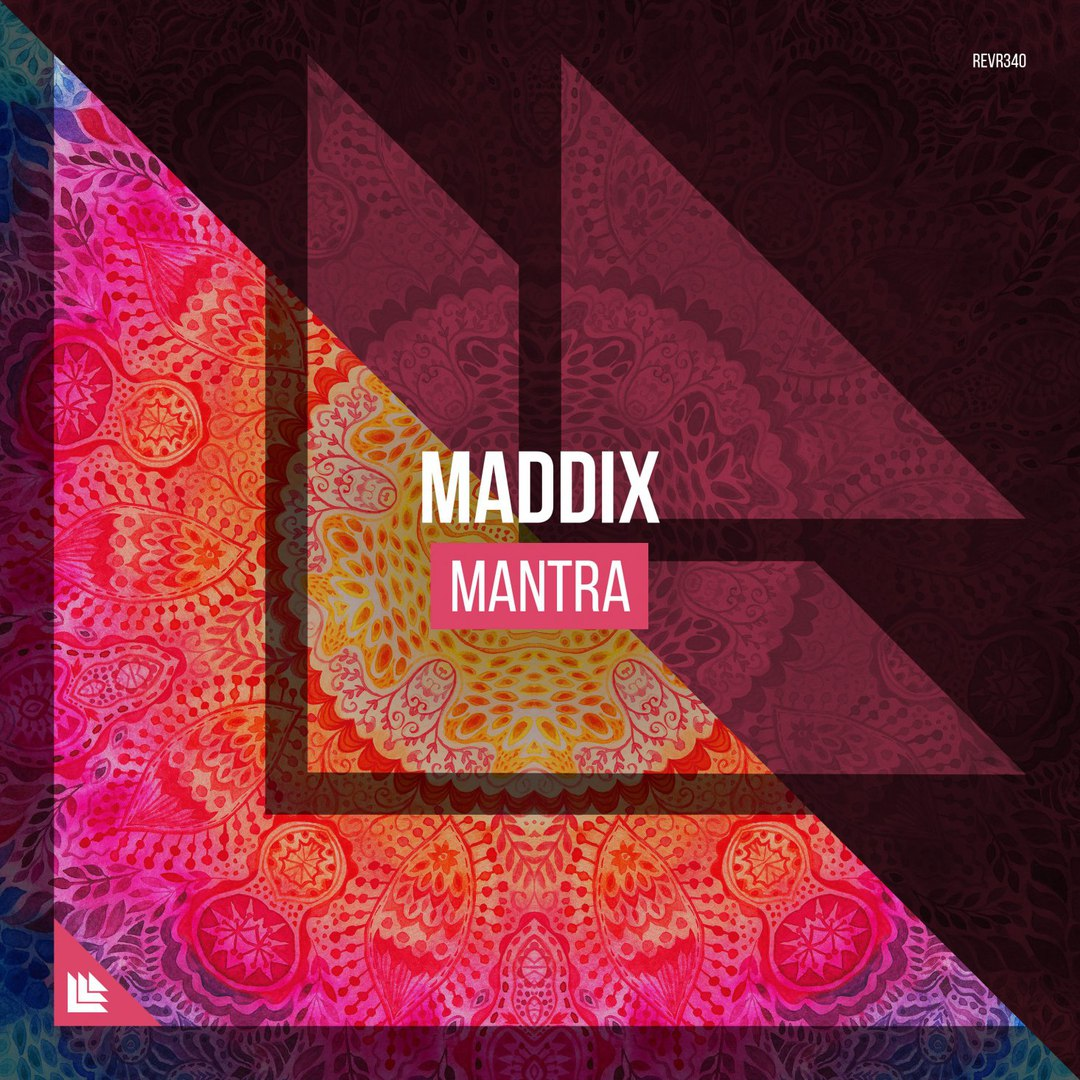 Maddix - Mantra (Extended Mix)