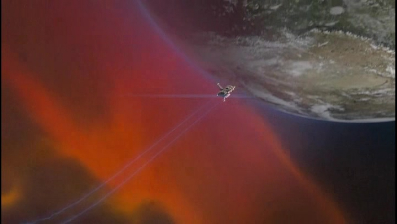 Во вселенную со Стивеном Хокингом - 2 Путешествие во времени