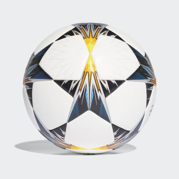 Официальный игровой мяч Лига чемпионов УЕФА Finale Kiev