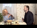 """Над речкой туман""- исполняют  Лена  Василёк и Ярослав  Сумишевский"