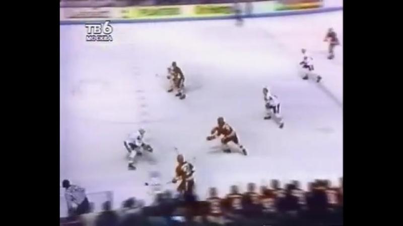 Кубок Канады. 1981год. финал СССР- Канада.