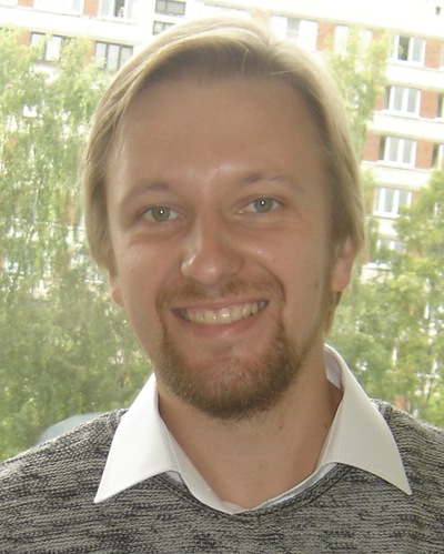 Лёша Бровкин