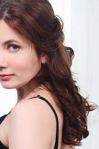 Анастасия Чукалина