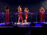 Spice Girls - Viva Forever (Live At Earls Court) (720p)