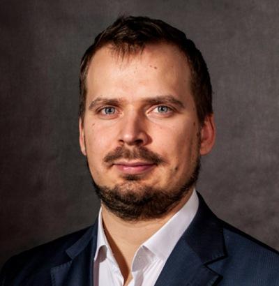 Павел Родионов