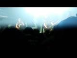 Finntroll - Korpens saga (Live in Ekaterinburg 23.11.17)