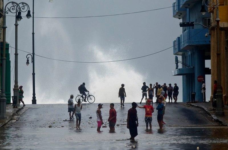 Куба, которую вы никогда не увидите - фотоподборка о жизни Кубы
