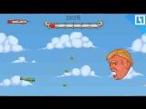 Игра про Владимира Путина «PUTIN 20!8»