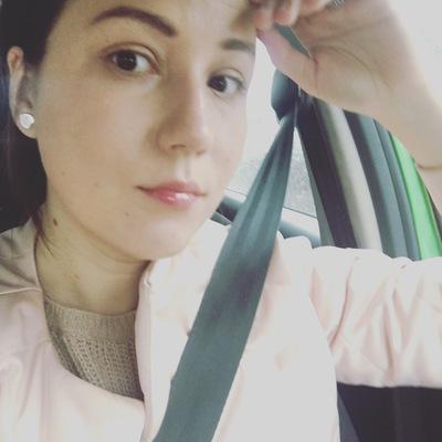 Елизавета Серьгина