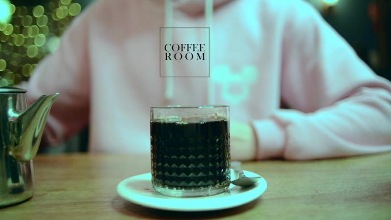 Камбоджийский кофе