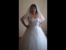 В свадебном платье 7