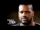 SHAQUILLE O' NEAL О ДРУЖБЕ С THE NOTORIOUS B.I.G.