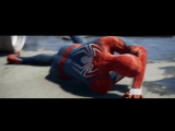 Marvels Spider-Man (PS4) 2017 Realy E3 Gameplay