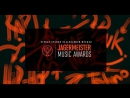DANIIL WAIGELMAN / JAGER MUSIC AWARDS 2017