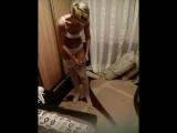 Жена готовится к МЖМ