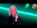 Легенды Ретро FM 2017 год - Riccardo Fogli #09