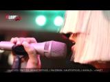 Sia - Chandelier - Live - CCauet sur NRJ