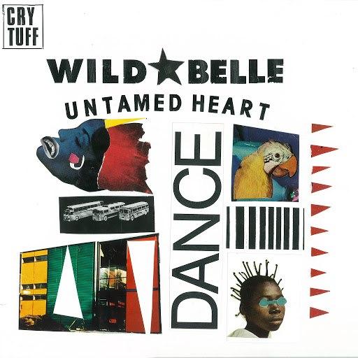 Wild Belle альбом Untamed Heart / Morphine Dreamer