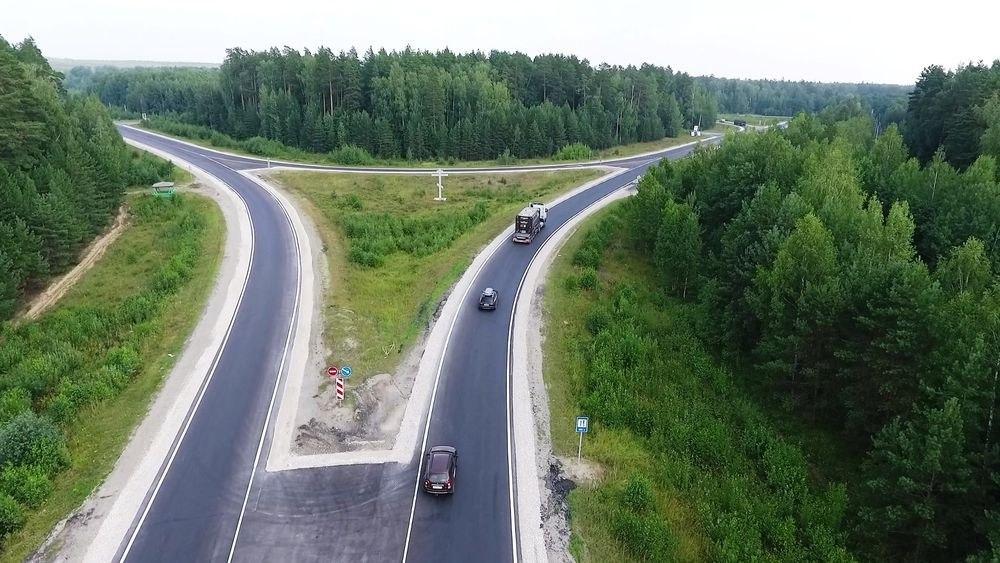 В Марий Эл на содержание дороги потратят 111,5 миллионов рублей