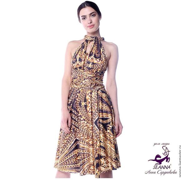 3ab3a1d0689 платья повседневные