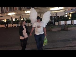 Я мать и я умею танцевать (на песню Елены Есениной и Юлии Проскуряковой).mp4