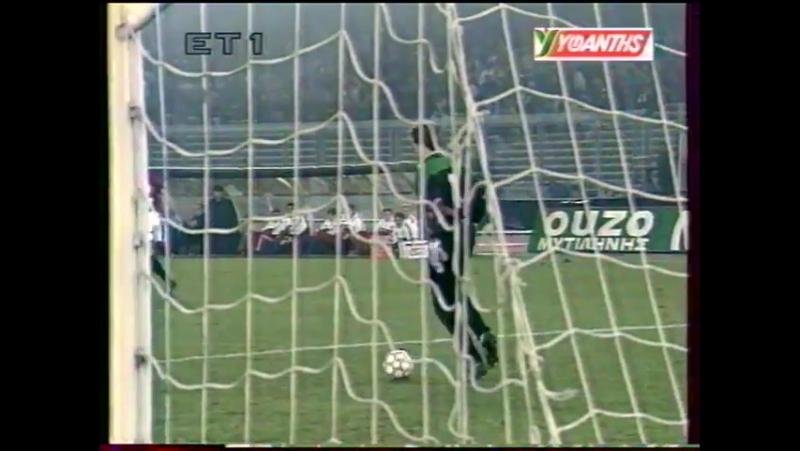 111 UC-1991/1992 Torino FC - AEK Athen 1:0 (11.12.1991) FULL