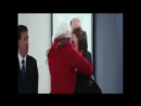 Love Actually - opening and closing scenes