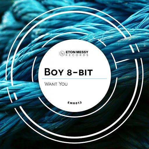 Boy 8-Bit альбом Want You
