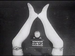 Механический балет / ballet mécanique (фернан леже, 1924)