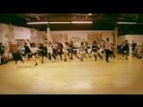 Britney Spears Im A Slave 4 U Choreography by @BrianFriedman  Wade Robson